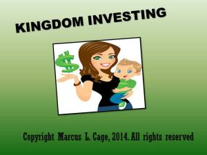 KINGDOM INVESTING PHOTO